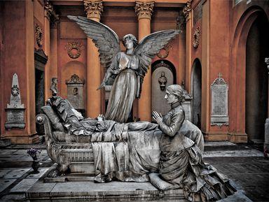 Чертоза диБолонья: секреты знаменитого кладбища
