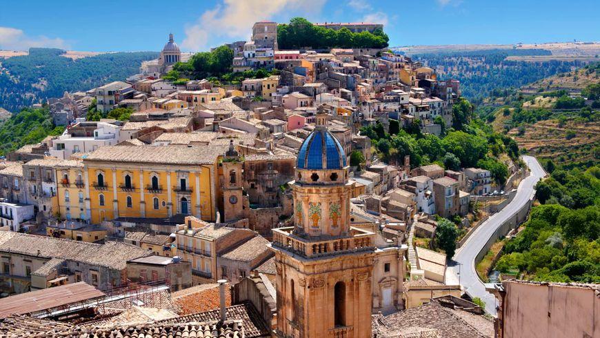 Рагуза: барокко по-сицилийски