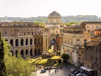 Необычные маршруты по Риму на русском языке – отзывы и цены на экскурсии 2021 года