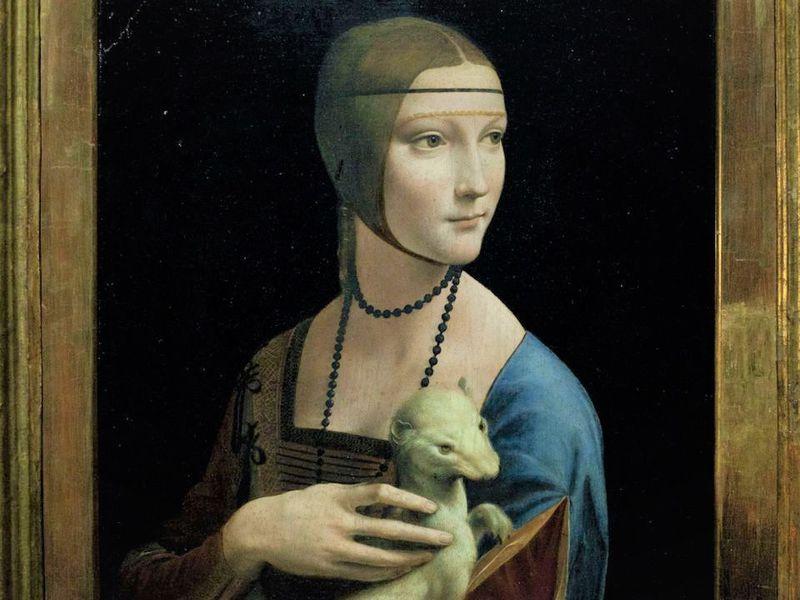 Экскурсия Секреты Леонардо в музее Чарторыйских