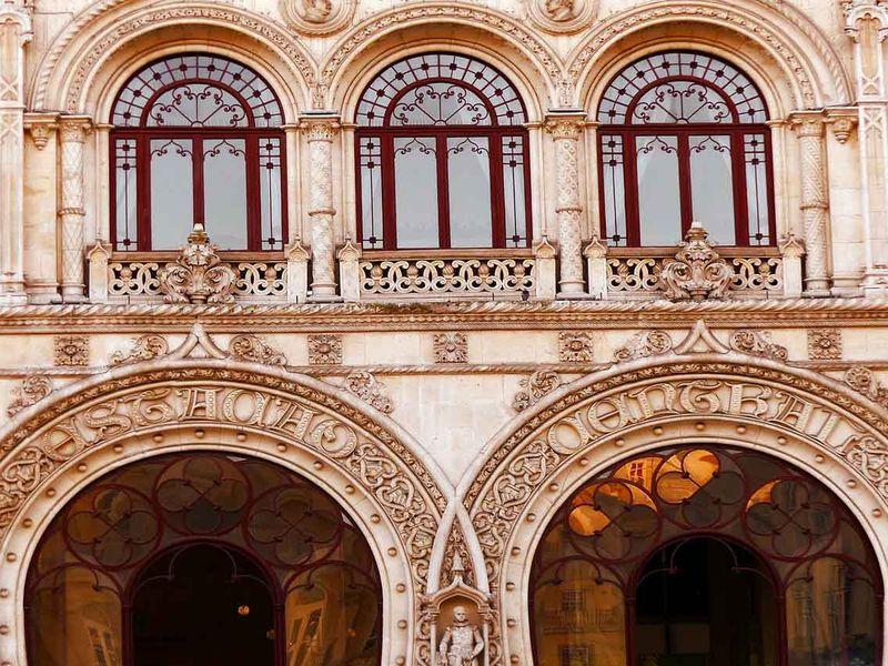 Экскурсия Истории старого Лиссабона