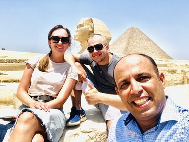 Влюбиться в Каир за 1 день!