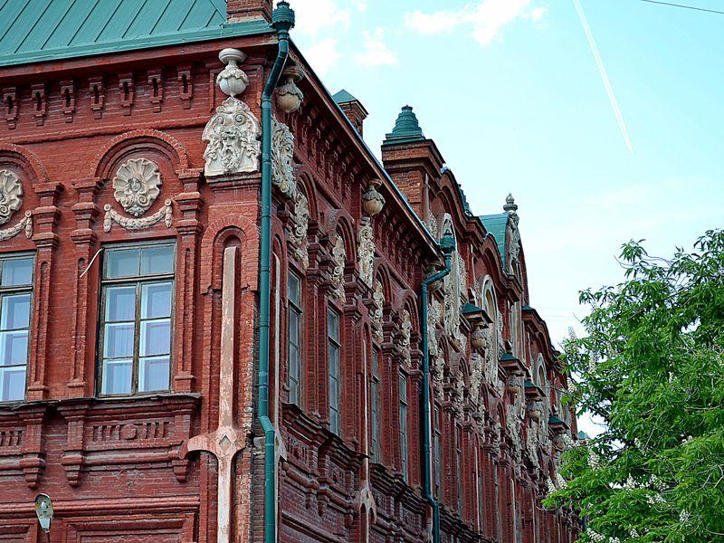 Экскурсия Неизведанный Волгоград