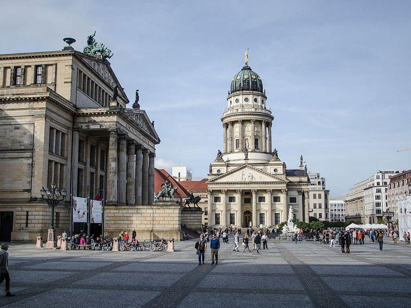Экскурсия Понять Берлин за 2 часа