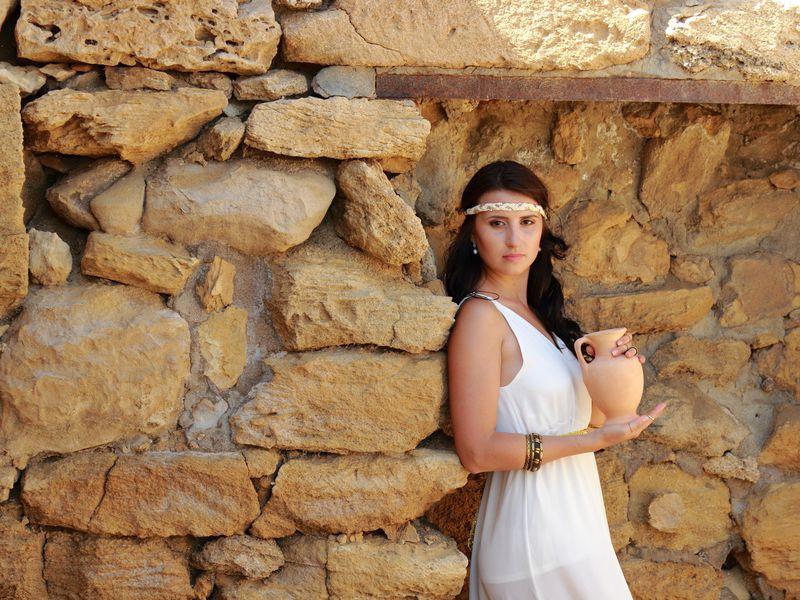 Экскурсия Античная Керчь: пешком поСтарому городу