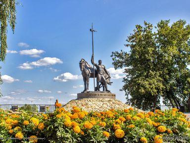 Обзорные и тематические экскурсии в городе Пенза