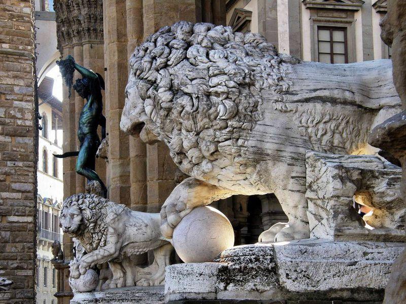 Экскурсия Великие властители Флоренции