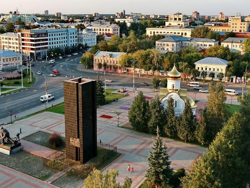 Экскурсия Иваново яркий и предприимчивый