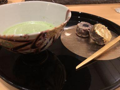 Десерты по-токийски: маття и с чем его едят