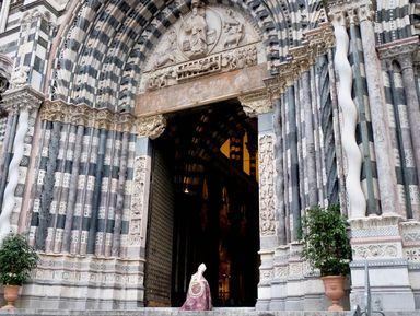 Православные реликвии и святые места Генуи