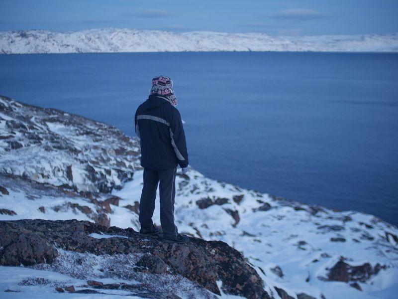 Териберка — путешествие на край света width=