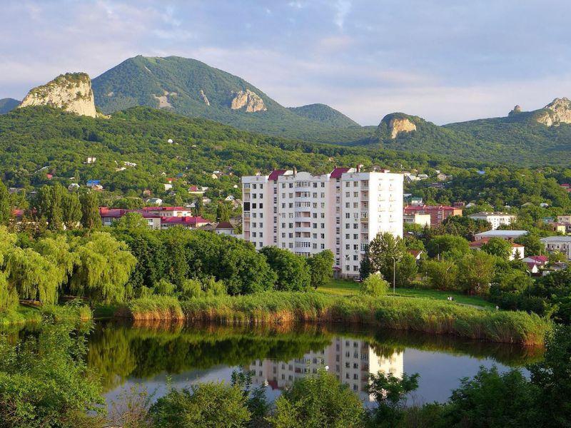 Экскурсия И это все — Кавказские Минеральные Воды!