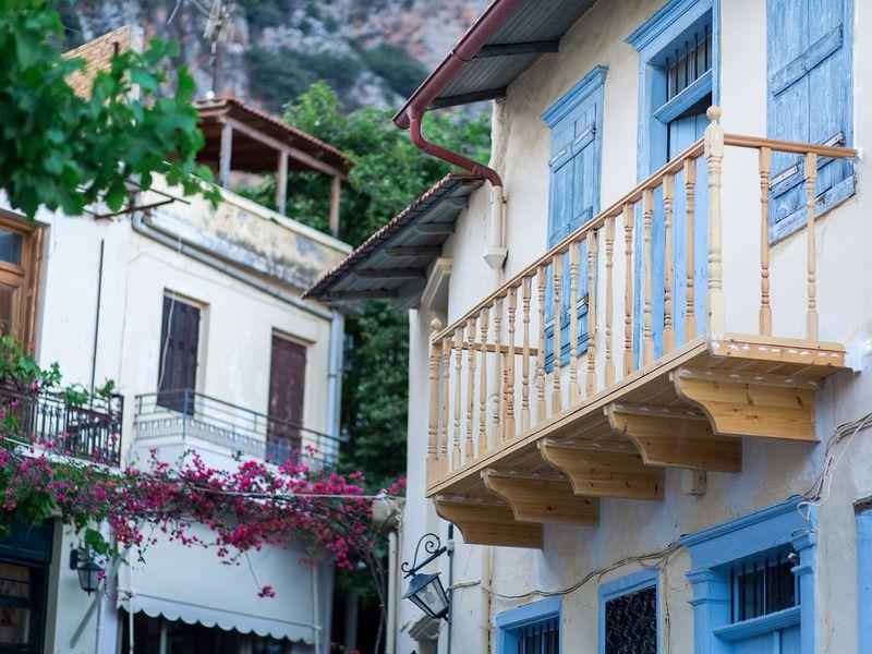 Экскурсия Панорамы Крита