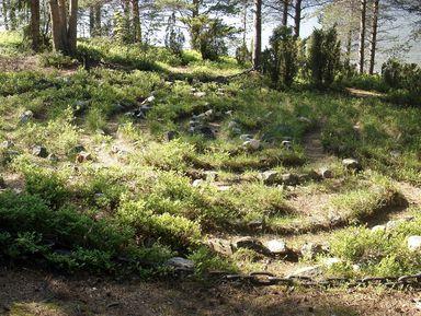 Кандалакшский лабиринт