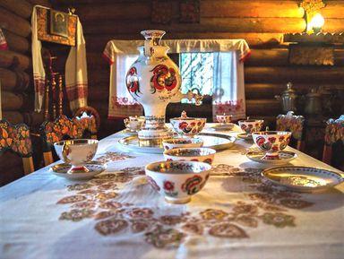 Чайные истории Солох-Аула