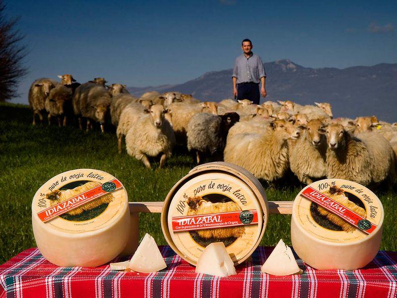 Экскурсия Баскские деликатесы