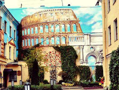 Итальянский Петербург