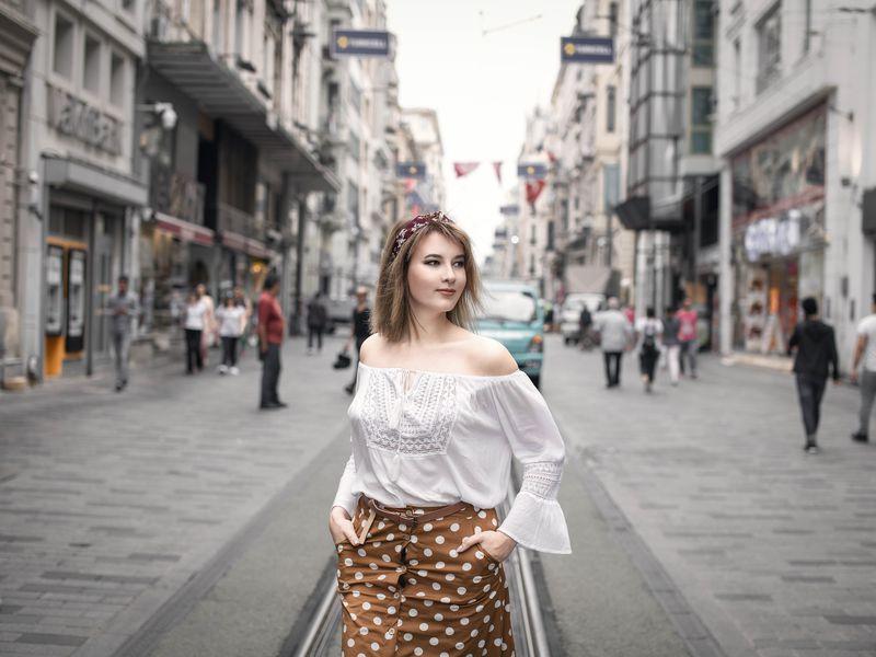 Фото Фотосвидание со Стамбулом
