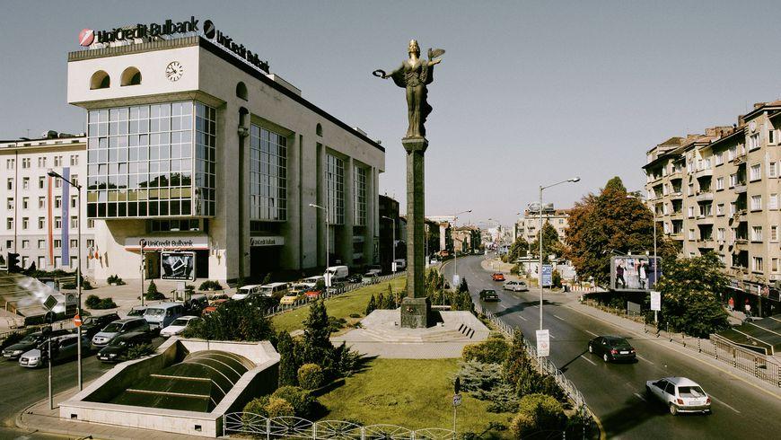 София — история и современность