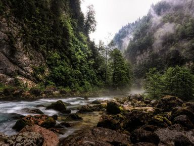 Экскурсия изСочи «Такая разная Абхазия»