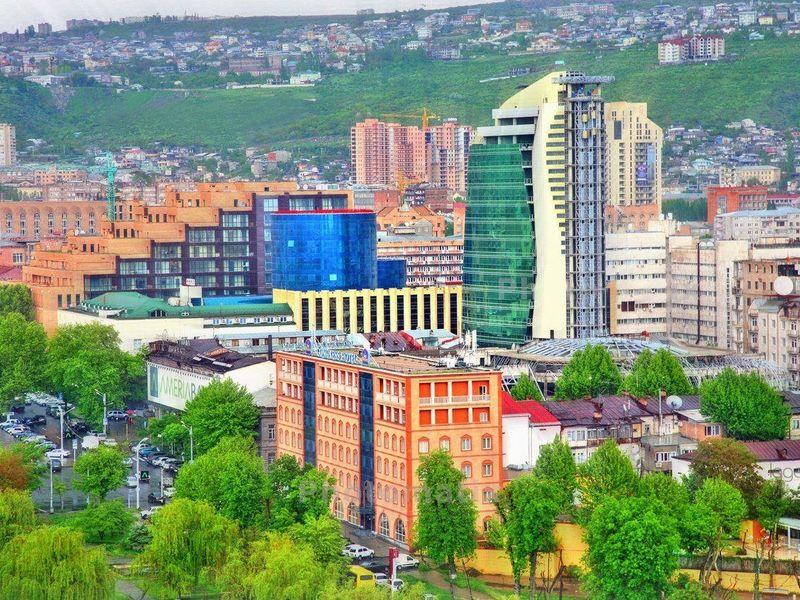 Экскурсия Яркие краски Еревана