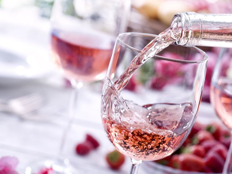 Экскурсия Аперитив по-французски: винная дегустация вНицце