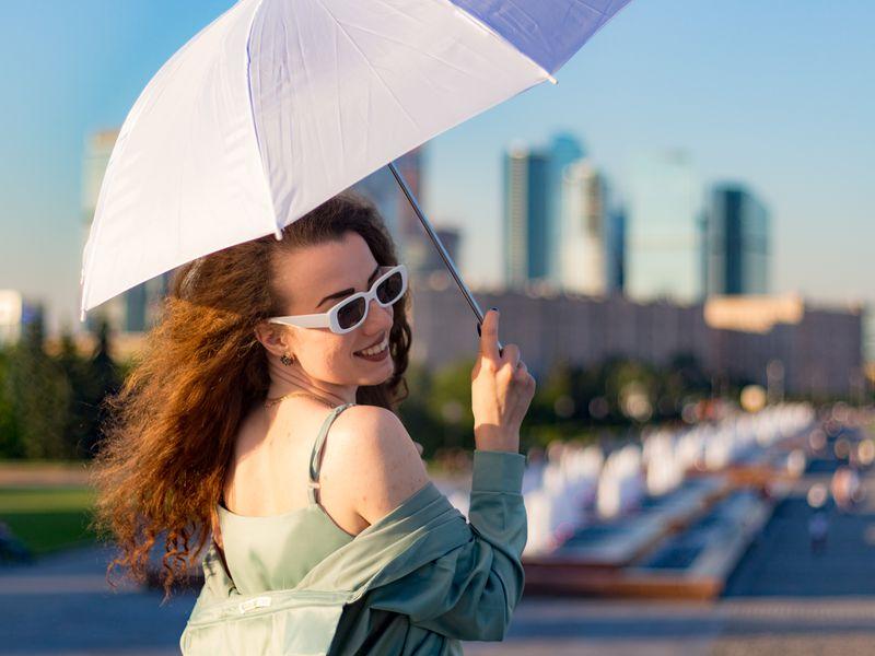 Экскурсия Фотопрогулка по Москва-Сити и окрестностям
