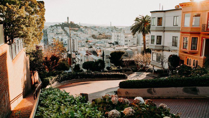 Сто лиц Сан-Франциско