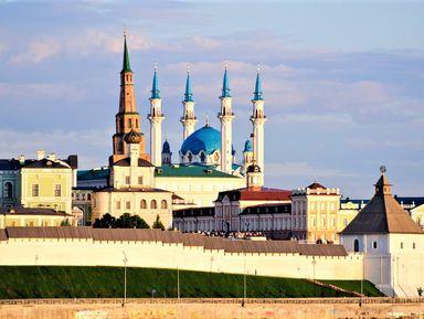 Обзорные экскурсии в Казани – отзывы и цены на экскурсии 2021 года