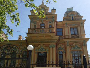 Краснодар: погружение в историю и современность