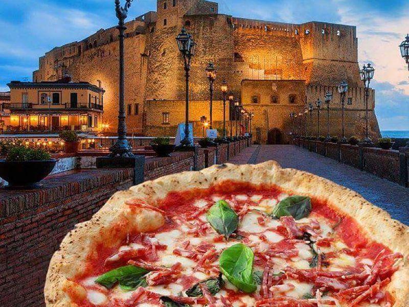Экскурсия Увидеть Неаполь, чтобы....