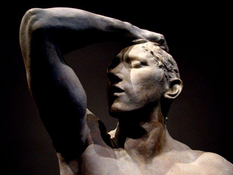 Шедевры музея Огюста Родена