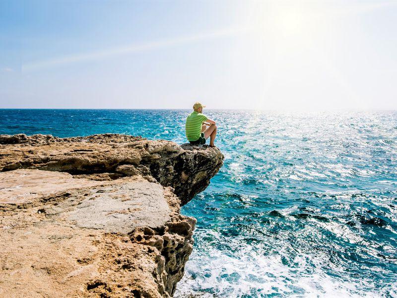 Сокровище Кипра — мыс Греко