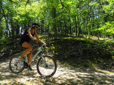 Велопрогулка к святому источнику Ай-Йори