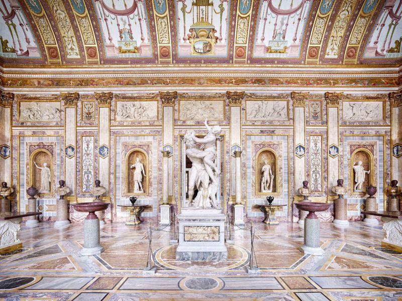 Экскурсия Галерея Боргезе— королева римских музеев