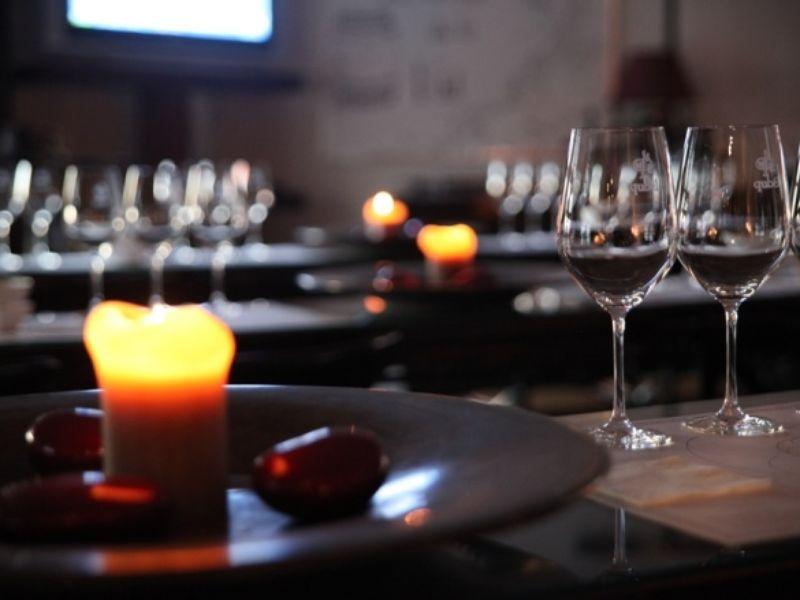 Экскурсия Секреты испанского виноделия