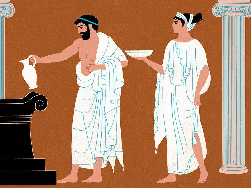 Экскурсия Афины для детей ивзрослых!