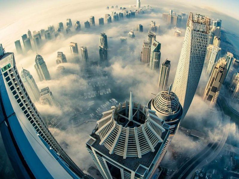 Экскурсия Многоликий Дубай
