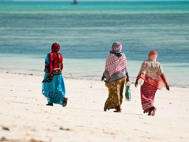 Путешествие в деревню Нунгви
