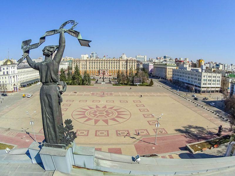 Экскурсия Белгород — история и легенды