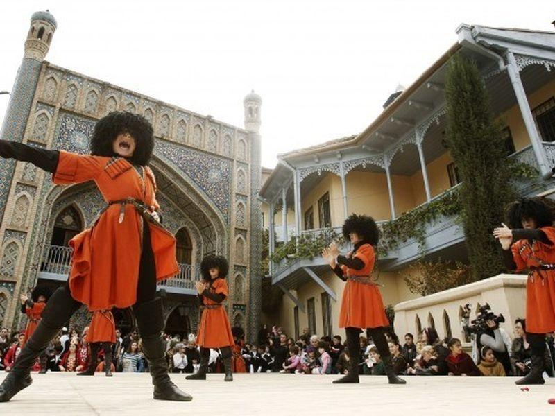 Экскурсия Тбилиси - праздник, который всегда с тобой