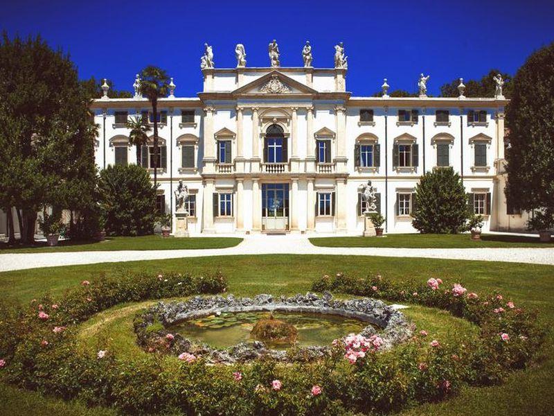 Экскурсия Роскошные виллы Венето