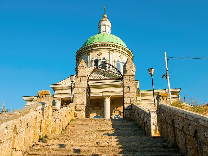 Экскурсия Ростов — город солнца и цветов