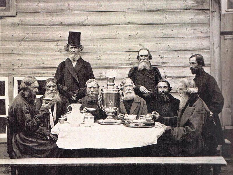 Экскурсия Прогулка по старинной Тюмени с чаепитием