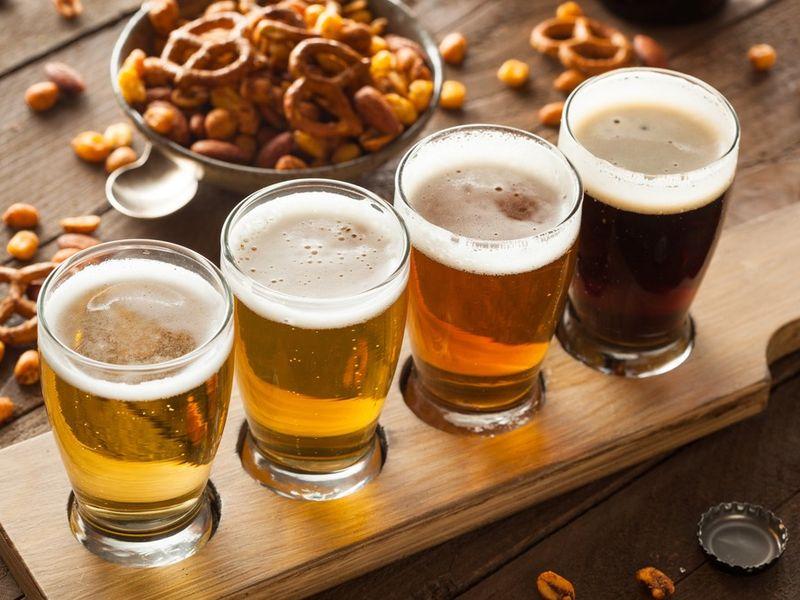 Экскурсия Старое пиво старого города