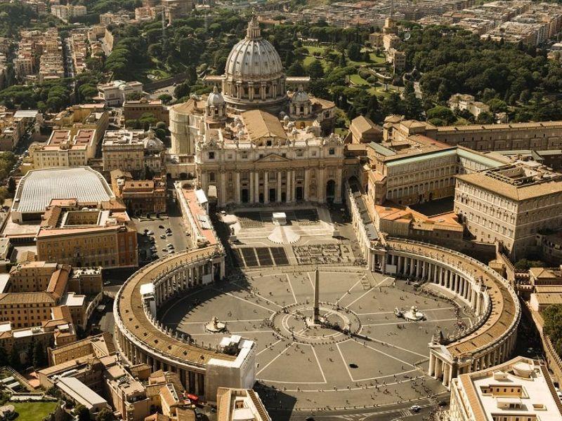 Экскурсия Собор Святого Петра и мир католической веры