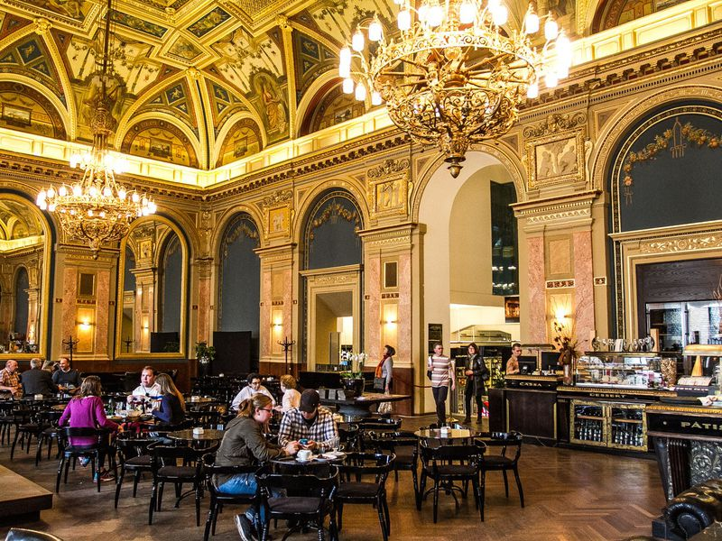 Экскурсия Будапешт — венгерский Париж