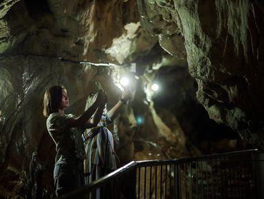 Воронцовские пещеры— подземное чудо Сочи