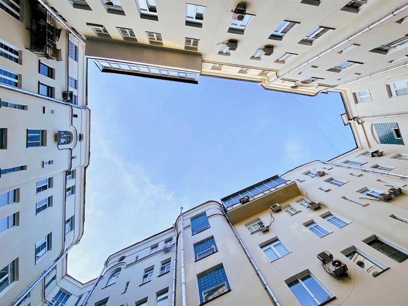Экскурсия Дворы, парадные и доходные дома Москвы