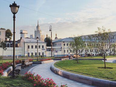 Блеск и нищета Хитровки, или по местам Гиляровского